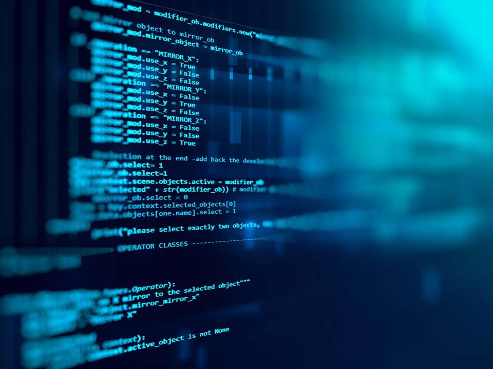 Enterprise Software & Systems